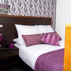 Trivelles Hotel Manchester - Cross Lane комната для гостей фото 3