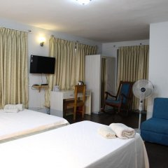 Отель Guheswori bed and breakfast Непал, Лалитпур - отзывы, цены и фото номеров - забронировать отель Guheswori bed and breakfast онлайн комната для гостей фото 5