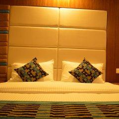 Отель Hilltake Wellness Resort and Spa Непал, Бхактапур - отзывы, цены и фото номеров - забронировать отель Hilltake Wellness Resort and Spa онлайн комната для гостей фото 2