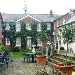 Отель Etrop Grange Манчестер фото 6
