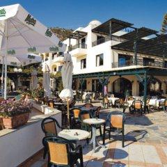 Отель Anastasia Hotel Греция, Малия - отзывы, цены и фото номеров - забронировать отель Anastasia Hotel онлайн питание фото 2
