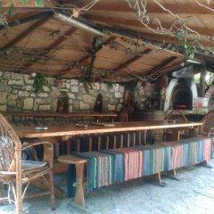 Отель Nimpha Bungalows Варна фото 2