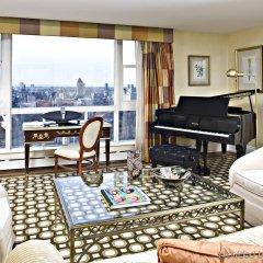 Отель The Carlyle, A Rosewood Hotel США, Нью-Йорк - отзывы, цены и фото номеров - забронировать отель The Carlyle, A Rosewood Hotel онлайн комната для гостей фото 2