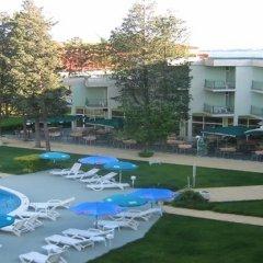 Отель Avliga Beach Солнечный берег балкон