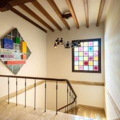 Отель RD Mar de Portals - Adults Only Испания, Кала Пи - 1 отзыв об отеле, цены и фото номеров - забронировать отель RD Mar de Portals - Adults Only онлайн интерьер отеля