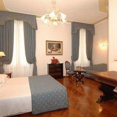 Отель Locanda SantAgostin комната для гостей фото 2