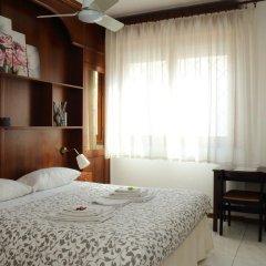 Отель Books Beds & Breakfast комната для гостей фото 4