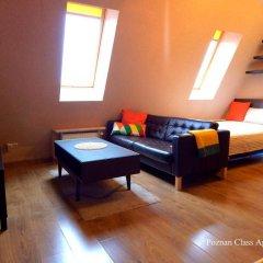 Апартаменты Poznań Class Apartments Познань детские мероприятия