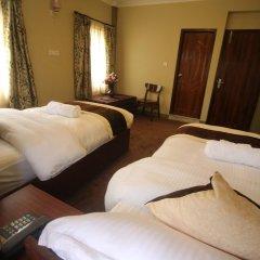 Отель Himalayan Sherpa INN Непал, Катманду - отзывы, цены и фото номеров - забронировать отель Himalayan Sherpa INN онлайн комната для гостей