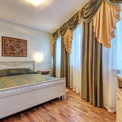Гостиничный Комплекс Театральный комната для гостей