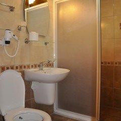Ozge Hotel Bungalow Кемер ванная фото 2