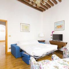 Отель Ponte del Megio комната для гостей фото 3