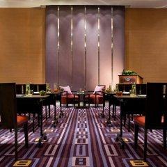 Отель Courtyard By Marriott Бангкок развлечения