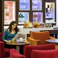 Отель Novotel Suites Nice Airport питание фото 3