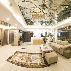 Canary Hotel & Apartment интерьер отеля фото 3