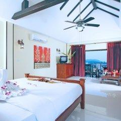 Отель Boomerang Village Resort Таиланд, Пхукет - 8 отзывов об отеле, цены и фото номеров - забронировать отель Boomerang Village Resort онлайн спа фото 3