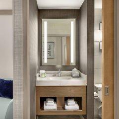 Отель Stratosphere Hotel, Casino & Tower США, Лас-Вегас - 8 отзывов об отеле, цены и фото номеров - забронировать отель Stratosphere Hotel, Casino & Tower онлайн ванная