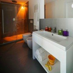 Hotel Love Boat ванная