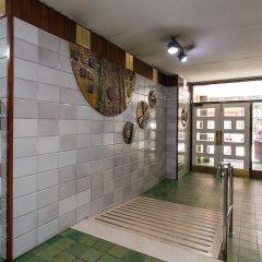 Отель Spacious & Quiet 4 Bedroom Apartment Испания, Барселона - отзывы, цены и фото номеров - забронировать отель Spacious & Quiet 4 Bedroom Apartment онлайн спа фото 2