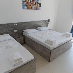 Hotel Mucobega 2 Саранда комната для гостей фото 3