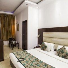 Отель Sarthak Palace Индия, Нью-Дели - отзывы, цены и фото номеров - забронировать отель Sarthak Palace онлайн комната для гостей
