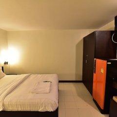 Отель Ck Residence Паттайя удобства в номере фото 2