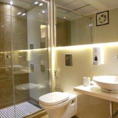 Отель Grand Godwin Индия, Нью-Дели - отзывы, цены и фото номеров - забронировать отель Grand Godwin онлайн ванная фото 2