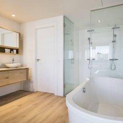 Отель Melia Madrid Princesa ванная