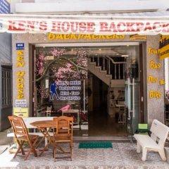 Отель Minh Thanh 2 Далат фото 2