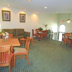 Отель Extended Stay America Columbus - East Колумбус питание