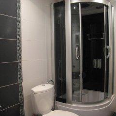 Гостиница Колос ванная