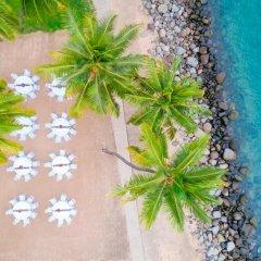 Отель The Westin Denarau Island Resort & Spa, Fiji Фиджи, Вити-Леву - отзывы, цены и фото номеров - забронировать отель The Westin Denarau Island Resort & Spa, Fiji онлайн фото 8