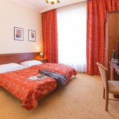 Отель Galerie Royale Прага фото 3