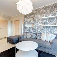 Апартаменты Dom & House - Apartments Aquarius комната для гостей