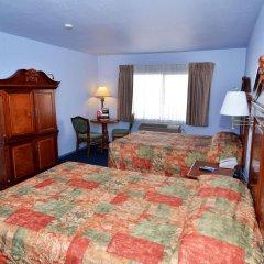 Отель Siegel Select Convention Center США, Лас-Вегас - отзывы, цены и фото номеров - забронировать отель Siegel Select Convention Center онлайн удобства в номере