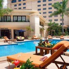 Отель Clarion Hotel Real Tegucigalpa Гондурас, Тегусигальпа - отзывы, цены и фото номеров - забронировать отель Clarion Hotel Real Tegucigalpa онлайн бассейн фото 3