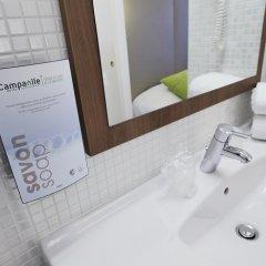Отель Campanile Centre-Acropolis Ницца ванная фото 2