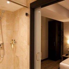 Отель May Ramblas Hotel Испания, Барселона - отзывы, цены и фото номеров - забронировать отель May Ramblas Hotel онлайн ванная