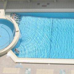 Отель Mavina Hotel and Apartments Мальта, Каура - 5 отзывов об отеле, цены и фото номеров - забронировать отель Mavina Hotel and Apartments онлайн бассейн фото 3