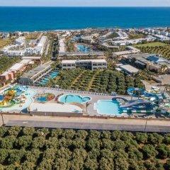 Отель Stella Island Luxury resort & Spa - Adults Only Греция, Херсониссос - отзывы, цены и фото номеров - забронировать отель Stella Island Luxury resort & Spa - Adults Only онлайн пляж