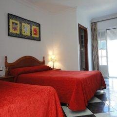 Hotel Oasis комната для гостей фото 4