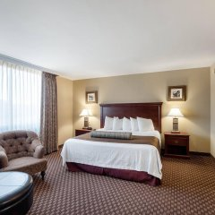 Отель Arlington Court Suites Hotel США, Арлингтон - отзывы, цены и фото номеров - забронировать отель Arlington Court Suites Hotel онлайн комната для гостей фото 4