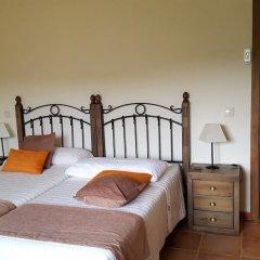 Отель Mirador de la Fuente комната для гостей фото 4