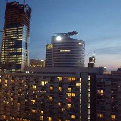 Отель Apartament Dream Loft Grzybowska Польша, Варшава - отзывы, цены и фото номеров - забронировать отель Apartament Dream Loft Grzybowska онлайн фото 2
