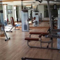 Ulu Resort Hotel - All Inclusive фитнесс-зал фото 2