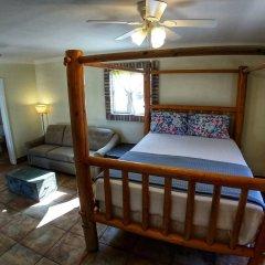 Отель Casita Verde Guesthouse удобства в номере