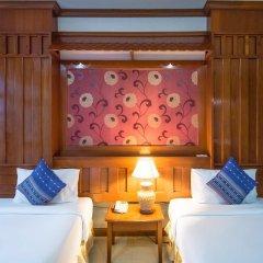 Отель Tony Resort комната для гостей фото 13
