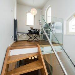 Апартаменты EMPIRENT Apartments Prague Castle фитнесс-зал