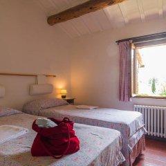Отель Casa Vacanze di Charme Ripabianca Джези в номере
