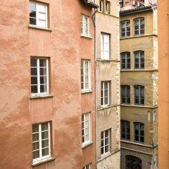 Отель Le Petit Tramassac Франция, Лион - отзывы, цены и фото номеров - забронировать отель Le Petit Tramassac онлайн фото 2